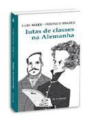 Lutas de Classes na Alemanha, livro de Karl Marx e Friedrich Engels